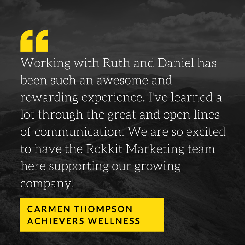Achievers Wellness Review