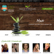 Dallas Whole Life Counseling