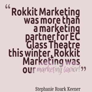 Rokkit Client Review - Marketing