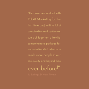 Rokkit Client Review - Marketing Plan